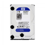 Western Digital Blue 2TB Internal Hard Drive