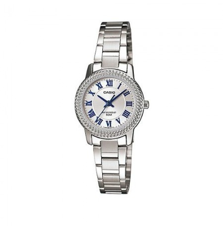 Casio Ladies Analog LTP 1376D-7A2VDF