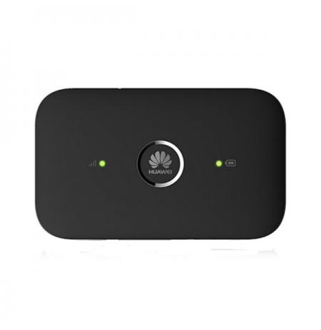 Huawei Mobile Wifi E5573S-320 + Telkomsel TAU 3 Bulan