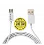 Optimuz Micro USB 2M