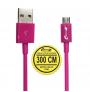 Optimuz Micro USB 3M