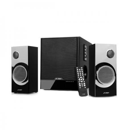 F&D F690U Multimedia Speaker
