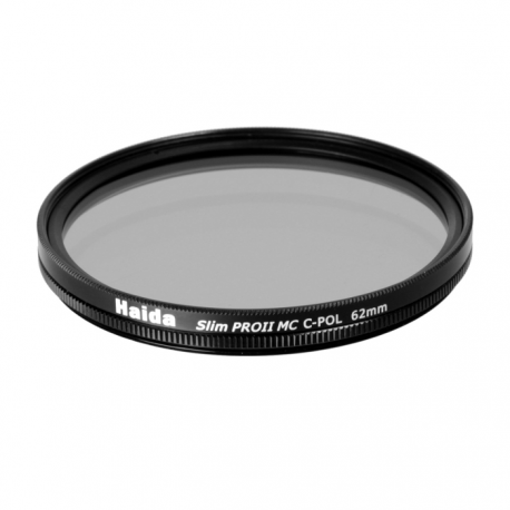 Gambar Haida 62mm Slim PROII MC C-POL