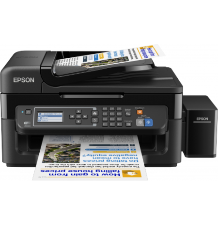 EPSON Printer L-565