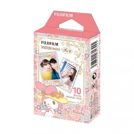 Gambar Fujifilm Instax Mini My Melody Instant Film