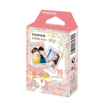 Fujifilm Instax Mini My Melody Instant Film
