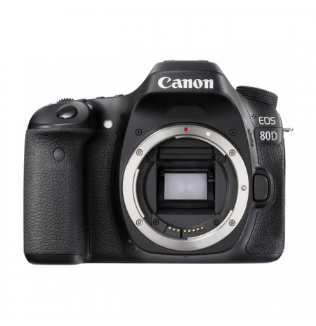 Gambar Canon EOS 80D Body Only