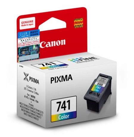 Canon Ink 741 Color