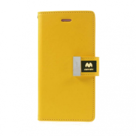 Mercury Color Leather Diary Case iPhone 4/4s