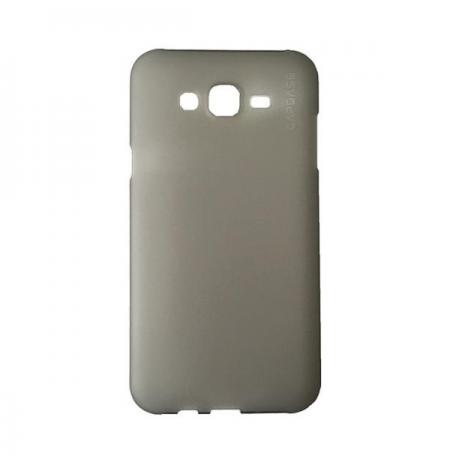 Capdase Soft Jacket Samsung Galaxy J5 Hitam
