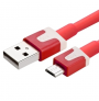 Lexcron Micro USB R.Colour ECO 1M Fast Charger