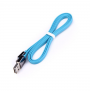 Lexcron Micro USB Dataline Parfume  - Biru