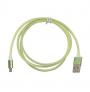 Lexcron Micro USB RTS Metal 1M