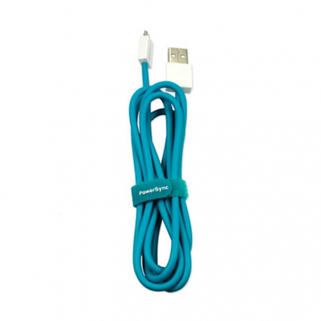 Gambar PowerSync USB2-ERMIB152-3