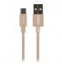 Intopic CB-MIC 03 Micro USB Kabel