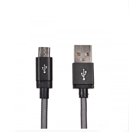 Lexcron Micro USB Net Fast Charger 3.0 A