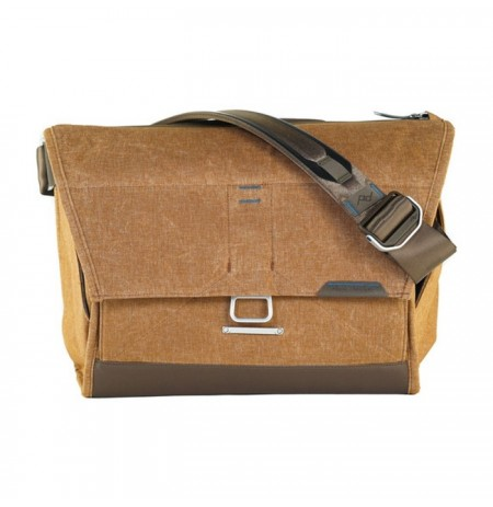 Gambar Peak design Everyday Messenger Heritage Tan