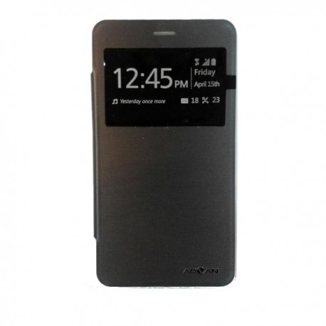 Advan Flip Cover Star Note S5L
