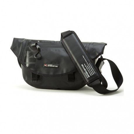 Gambar Aosta Interceptor Messenger Bag (Small)