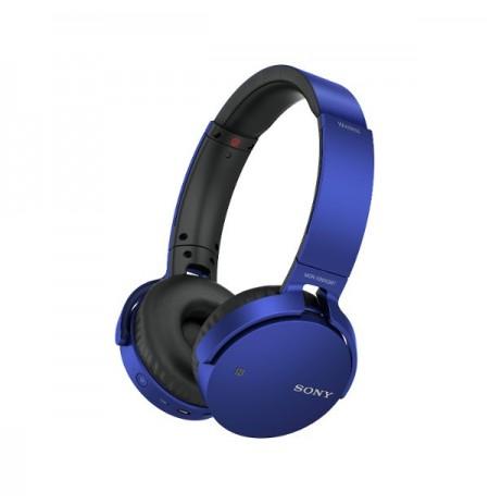 Sony MDR-XB650 Extra Bass Bluetooth
