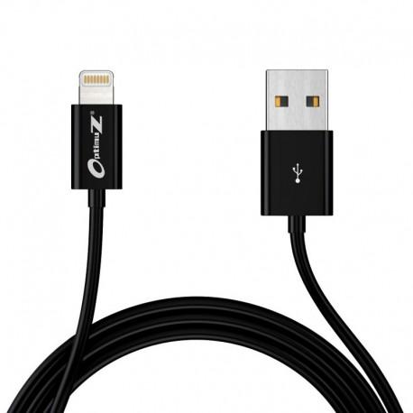 Optimuz USB MFI 2M For iPhone 5
