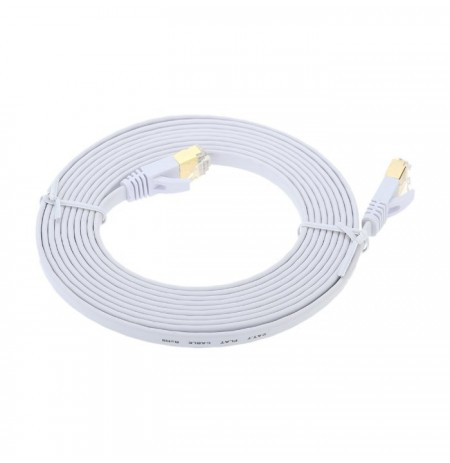 Lexcron Network Flat Cable Cat.7 3M