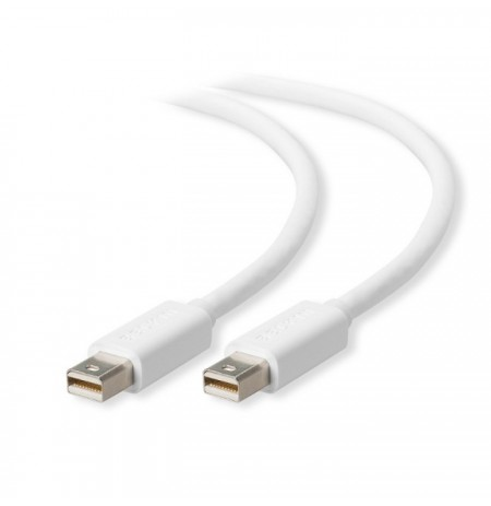 Lexcron Mini Display To Mini Display Cable 1.8M