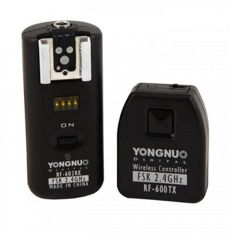 Gambar Yongnuo RF-602 N1 for Nikon