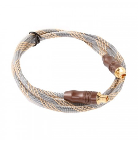 Lexcron Audio Fiber Optik Cable 10M Gold