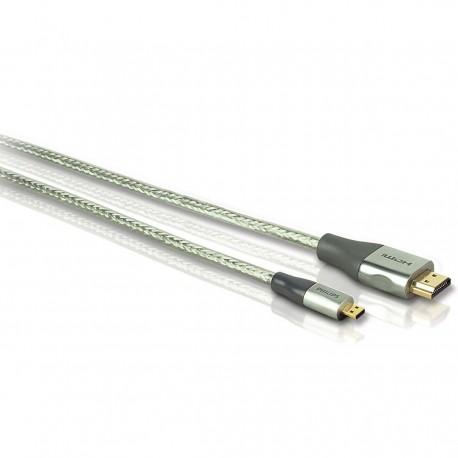Philips Micro HDMI 1.5M SWV3445S