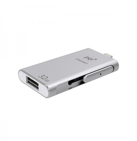 PQI iConnect OTG For iPhone 32GB