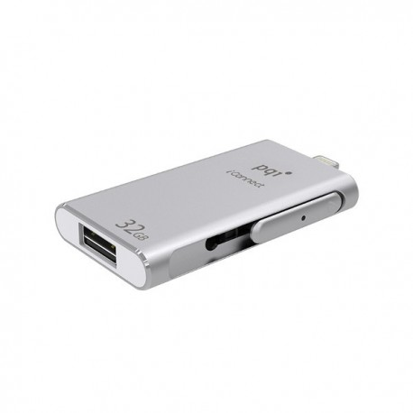 PQI Iconnect OTG 32GB