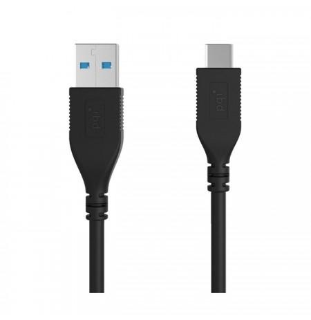 PQI U-Cable C To A 100CM