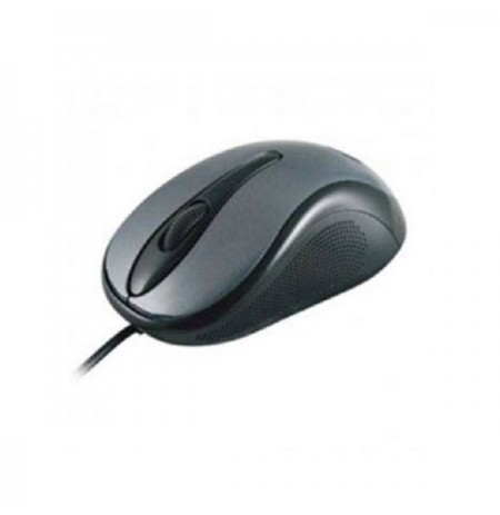 Cliptec Viva Wired Optical Mouse