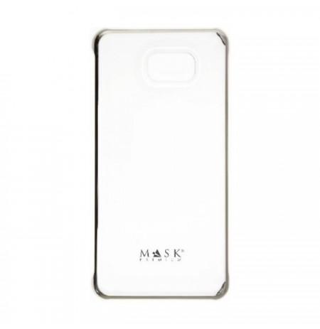 Mask Premium Clear Back Case Samsung A7