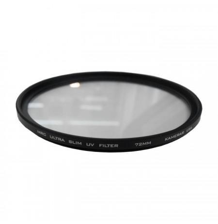 Gambar Kamerar MRC UV 72mm