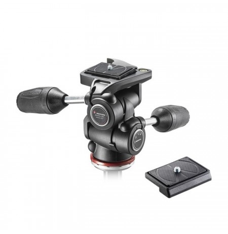 Gambar Manfrotto MH804-3W 3-Way Head with RC2