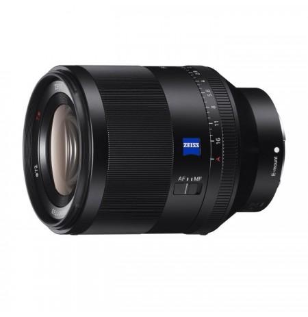 Gambar Sony Planar T* FE 50mm F1.4 ZA SEL50F14Z