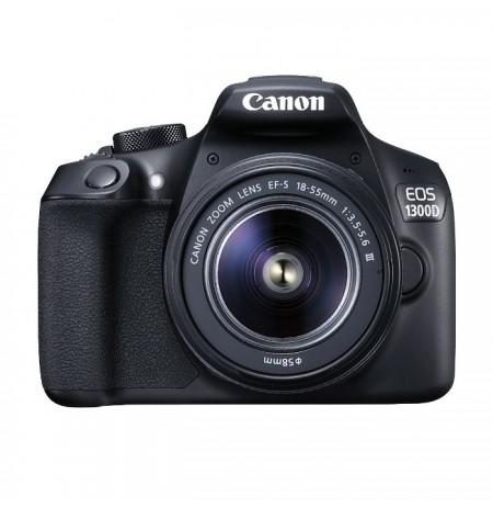 Gambar Canon EOS 1300D EF-S 18-55 III