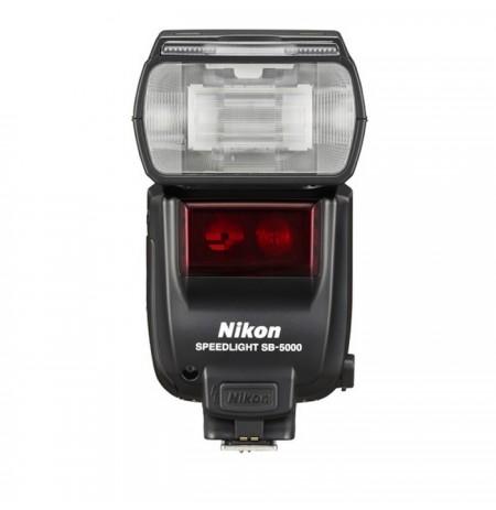 Gambar Nikon SB-5000 Speedlight