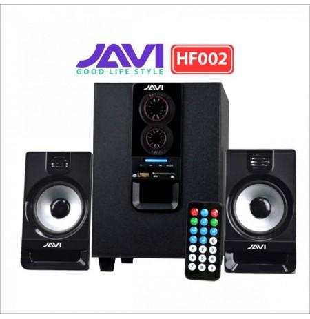 JAVI MK003 Speaker