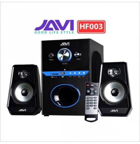 JAVI HF002 Speaker