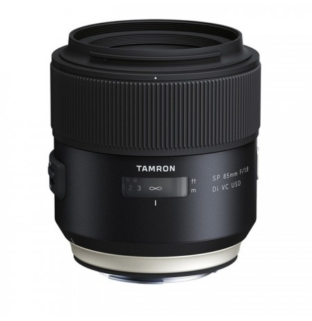 Gambar Tamron SP 85mm F/1.8 Di VC USD for Canon
