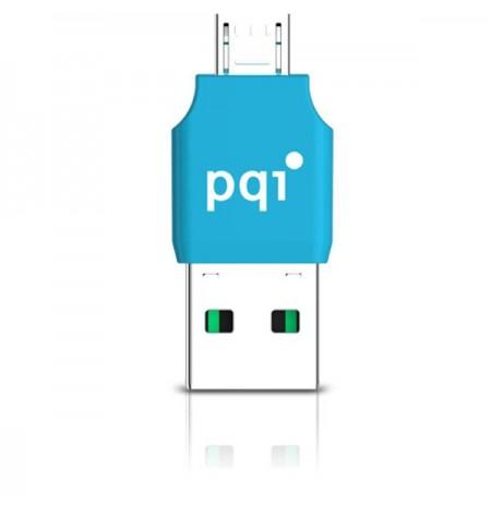 PQI Connect 203 USB OTG Adapter