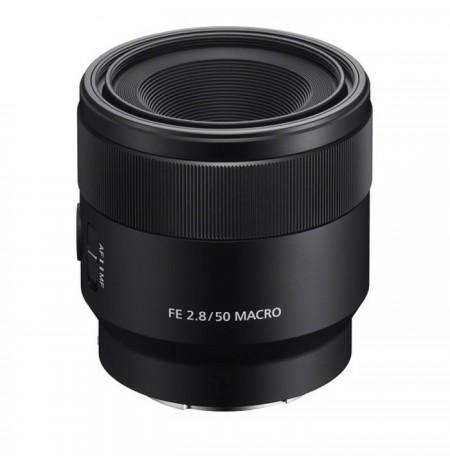Gambar Sony FE 50 mm F2.8 Macro SEL50M28