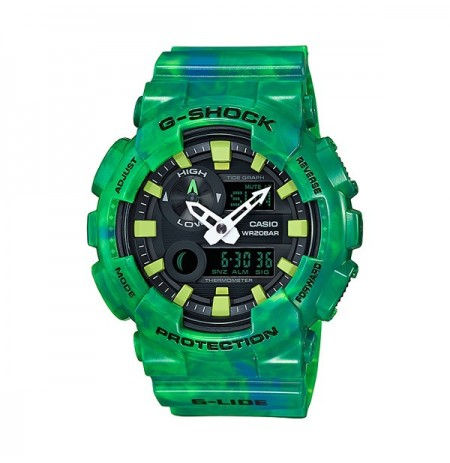Casio G-Shock GAX100MB-3ADR