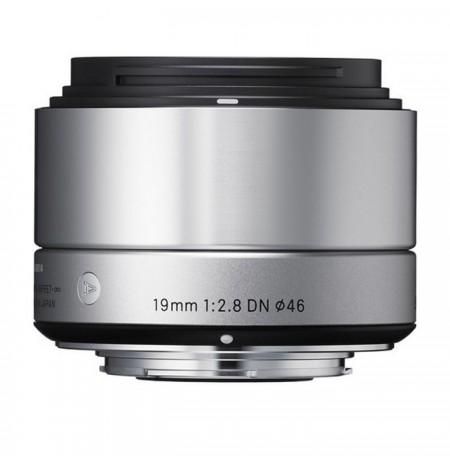 Gambar Sigma 19mm F2.8 DN