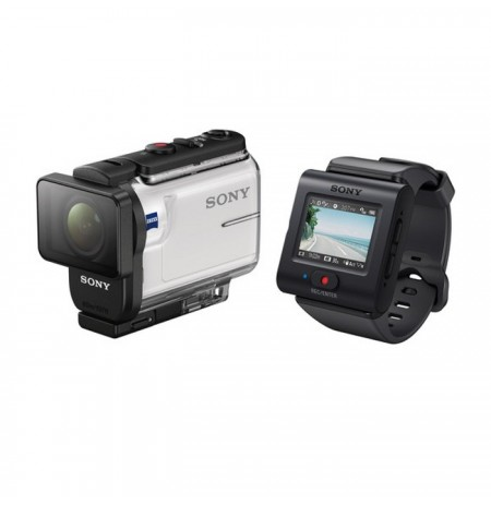 Gambar Sony HDR-AS300 With Live View Remote