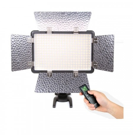 Gambar Godox LED308C II LED Video Light