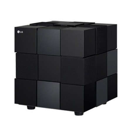 LG Docking Speaker ND8520